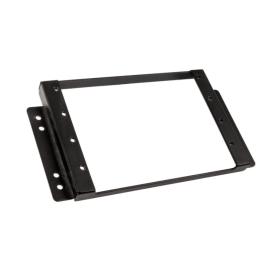 Lian Li O11D-1X-4 Riser Cable + PCI Slot Cover PCIe 4.0 - Black Bracket