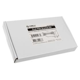 Lian Li Dual Power Supply Bracket for O11D Mini