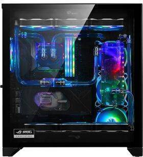 Lian Li PC-O11 Dynamic XL (ROG Certified) - Black