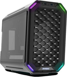 Antec Dark Cube ITX Case