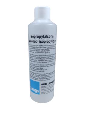 Isopropanol alcohol 250ml