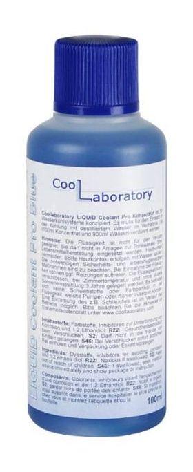 Coollaboratory Liquid Coolant Pro Blue 100ml, Concentrate