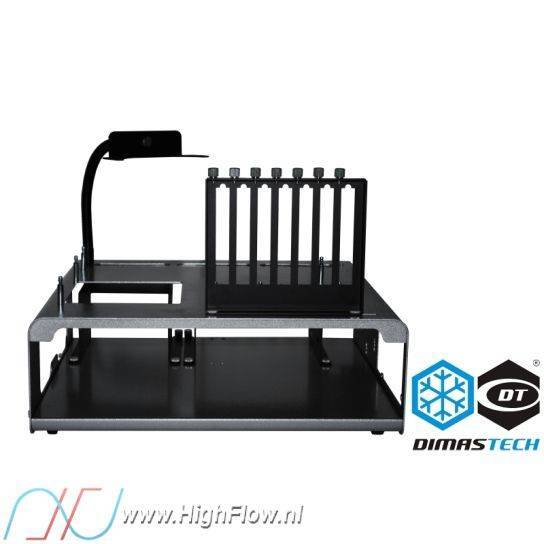 Groovy Dimastech Bench Test Table Mini V1 0 Metallic Grey Forskolin Free Trial Chair Design Images Forskolin Free Trialorg