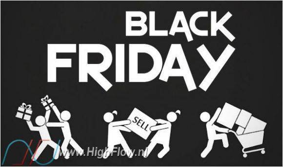 HighFlow Black Friday 2018